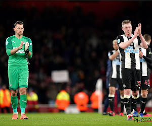 Wordt Newcastle United een nieuwe topclub in Engeland? Interesse in Rode Duivel en topspits