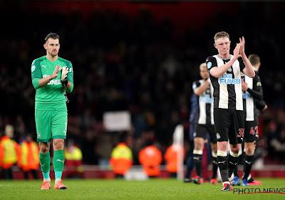 """Un des médecins qui a aidé à sauver un supporter de Newcastle, salué en héros par tout un stade : """"Un des plus beaux moments de ma vie"""""""