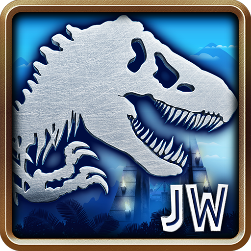 Jurassic World™: The Game (game)