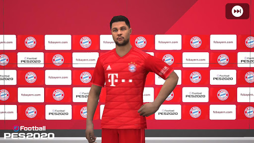 eFootball PES 2020 screenshot 19
