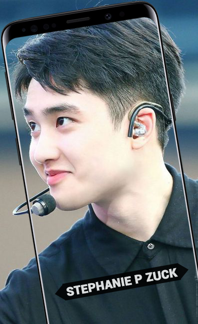 Download New Exo Do Kyung Soo Wallpaper Kpop Live Apk Latest