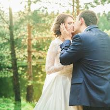Wedding photographer Olga Gromova (Grolsen). Photo of 26.02.2017