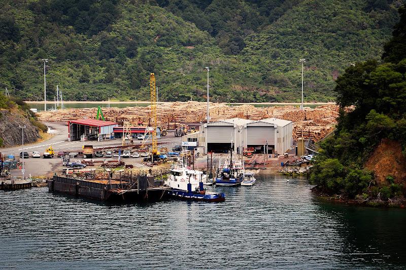 L'industria del legno  di SG67