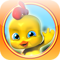 Chicken Blast - Free icon