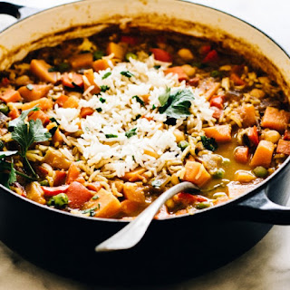Vegan Mulligatawny Recipe
