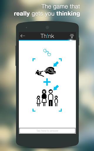 Think screenshot 1