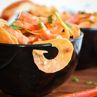 Coconut Salad Recipes