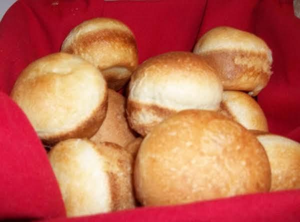 Classic White Bread (sallye) Recipe
