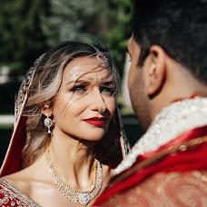 Vestuvių fotografas Igor Bulgak (Igorb). Nuotrauka 01.11.2019
