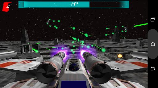 X-Wing Flight  screenshots 7