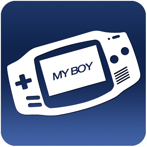 My Boy! - GBA Emulator [Final Mod] [Paid] 1.8.0mod