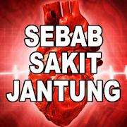 Sebab Sakit Jantung