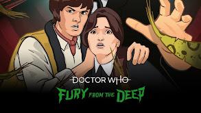 Doctor Who - Fury Frrom the Deep thumbnail