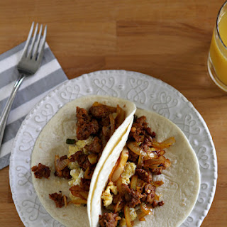 Andouille Sausage Breakfast Recipes