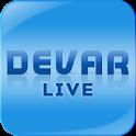 DEVAR live icon