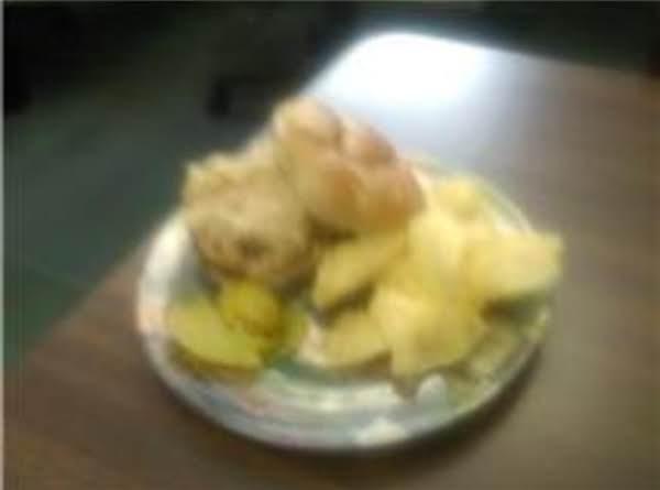 Shredded Chicken-or Turkey Sandwiches