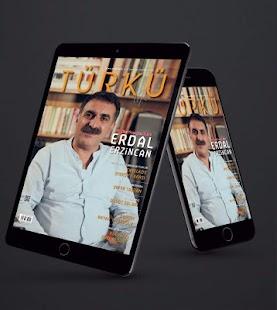 Türkü Life - náhled