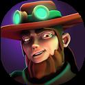 Apocalypse Hunters - CCG icon