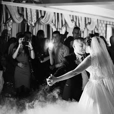 Wedding photographer Oleksandr Cimbalyuk (tsymbaliukphoto). Photo of 08.03.2018