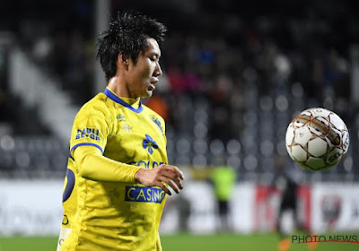 Saint-Trond a pris un point à Westerlo (2-2)