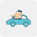 Home Jeeves Passenger App icon