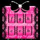 Luxury Rose Lace Keyboard Theme (app)