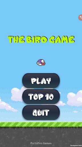 Télécharger The Bird Game APK MOD (Astuce) screenshots 1