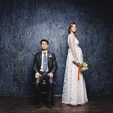 Wedding photographer Sergey Sofronov (SergFrown). Photo of 22.06.2016