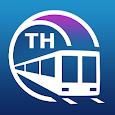 Bangkok Metro Guide and MRT & BTS Route Planner