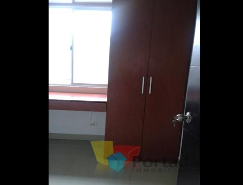 apartamento en arriendo calasanz 679-6699