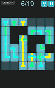 Connect - Puzzle Game- screenshot thumbnail