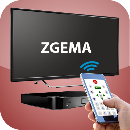"TV Remote Control For Zgemma – ""Google Play"" programos"