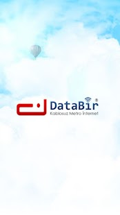 Databir İnternet Hizmetleri- screenshot thumbnail