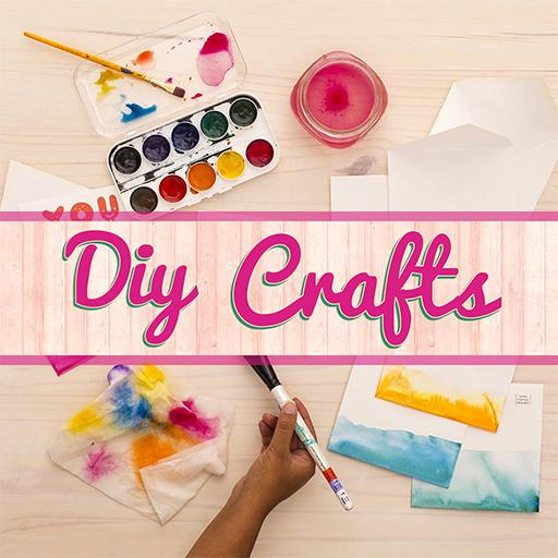 DIY Crafts: Projects & Ideas