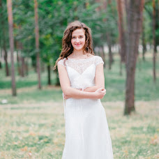 Wedding photographer Dasha Trizna (DashaTi). Photo of 15.12.2014