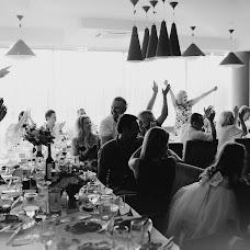 Wedding photographer Viktoriya Yanushevich (VikaYanuahevych). Photo of 30.10.2017