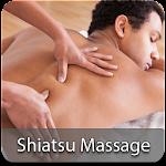 Shiatsu Massage Tips Icon