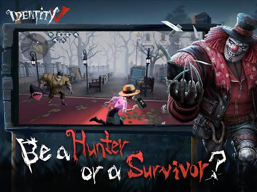Identity V 1.0.144431 gameplay | by HackJr.Pw 8
