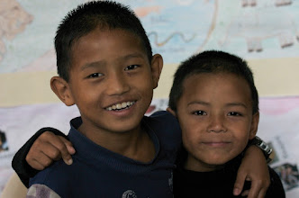 Photo: They could be my grandsons saved from a form of slavery by the Esther Benjamins Trust