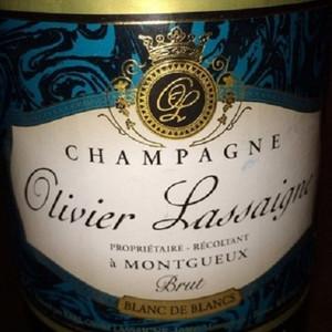 Champagne Lassaigne Julhès