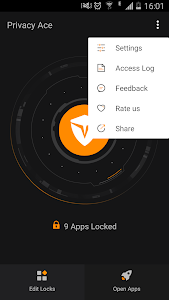 Privacy Ace v1.3.6