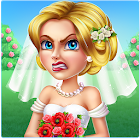 Wedding Fiasco - The Race for the Perfect Dress icon