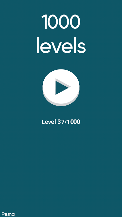 1000 Levels- screenshot