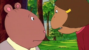 Love Notes for Muffy; D.W. Blows the Whistle thumbnail