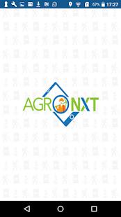 AgroNxt - náhled