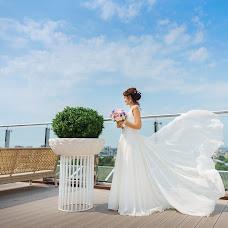 Wedding photographer Ilona Shatokhina (i1onka). Photo of 28.07.2016