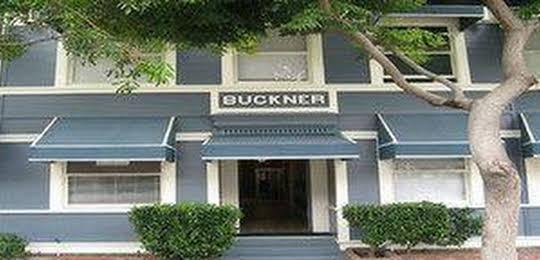 RK Buckner Hostel