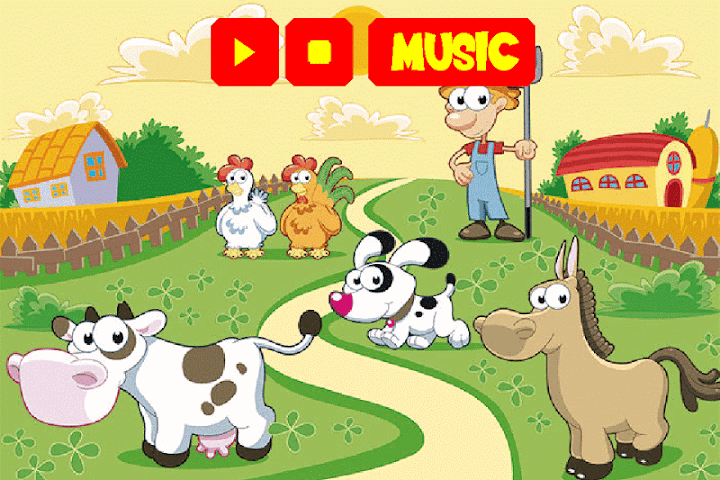 android Farm Lullabies Screenshot 3