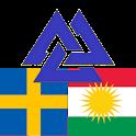 Kurdish Swedish Dictionary icon