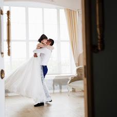 Wedding photographer Sergey Katyshkin (elitefoto). Photo of 06.05.2018